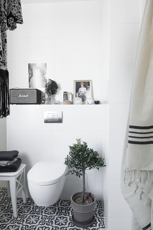 Guide: Så gör du ditt badrum mer personligt - Homespo
