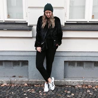 4e8e856a95a4 Modebloggaren Kajsa Svensson: