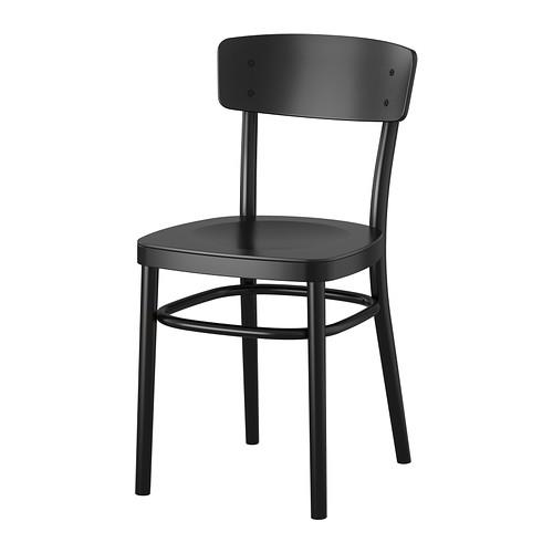 ikea-stol-svart