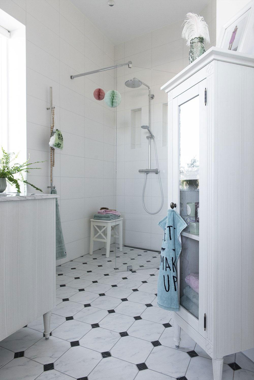 Guide: så får du vårfint i badrummet   homespo