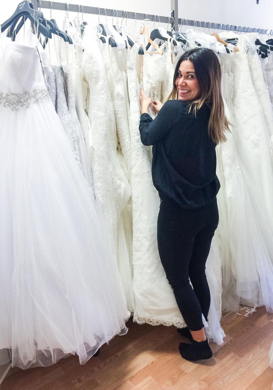 6967e5bda0f2 Bröllopsguide - Intervju med blivande bruden Marit Orrebo - Homespo