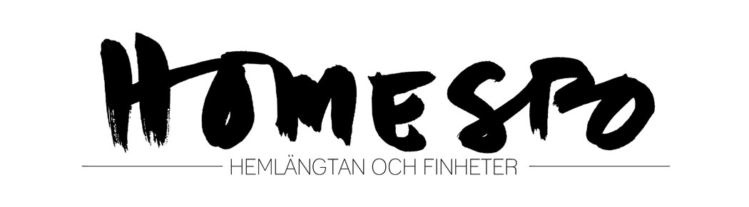 Homespo - Hemlängtan & Finheter