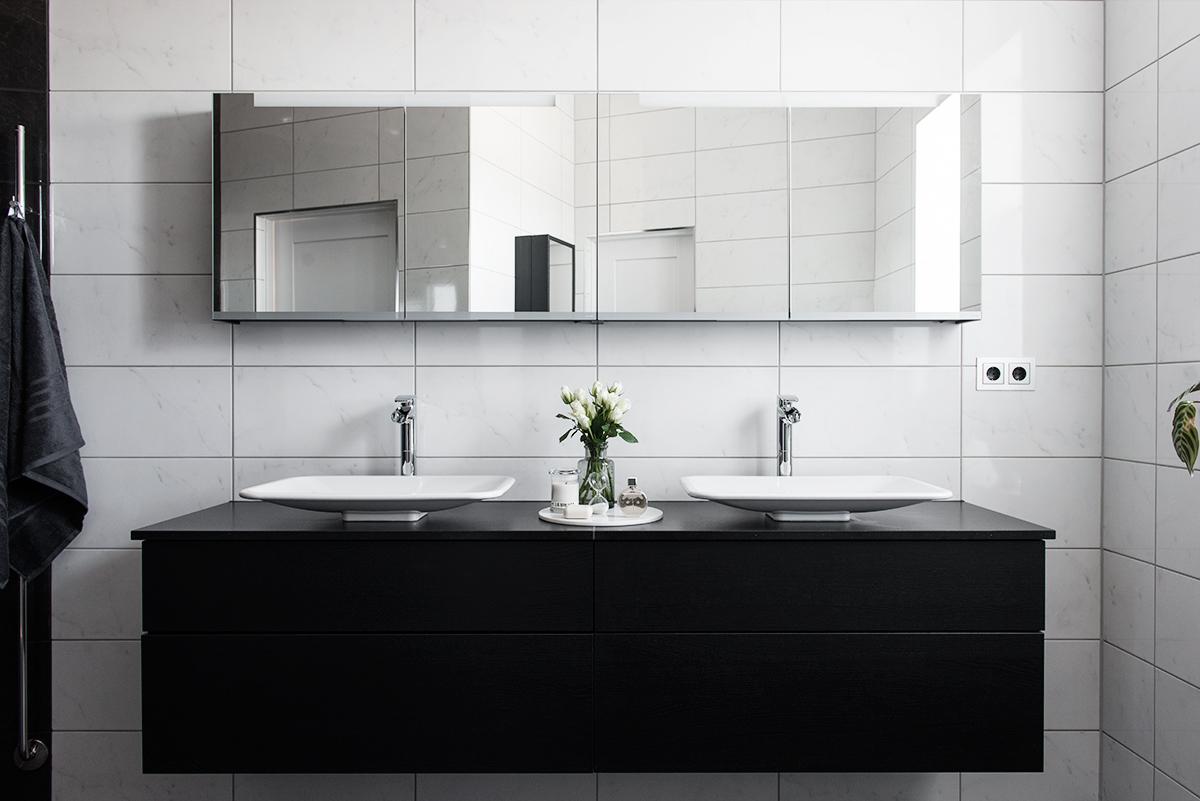Tre idéer att sno från ett nytt badrum - Homespo