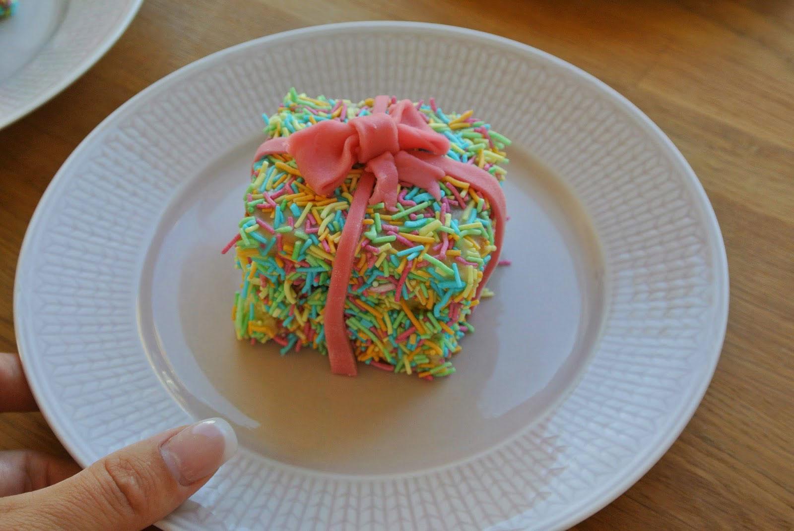 minitårta