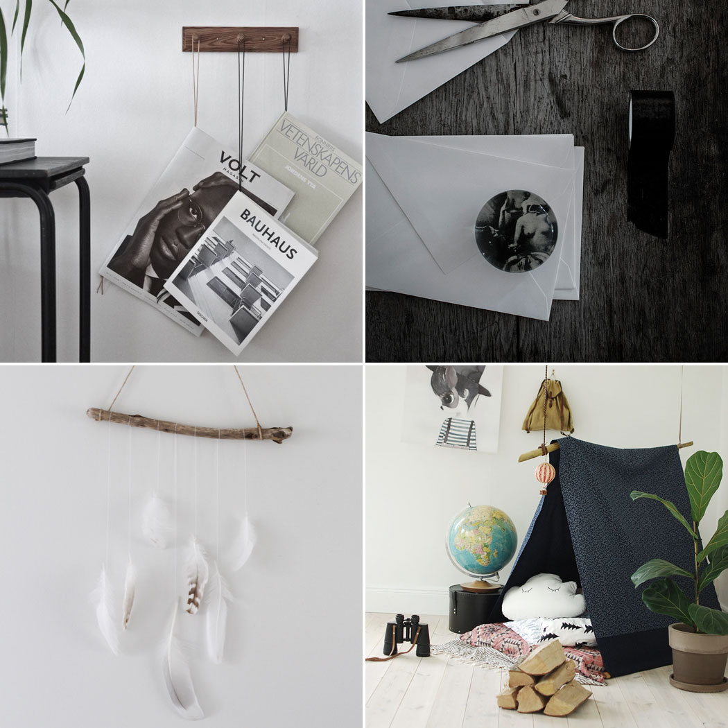 DIY: Homespo-bloggarnas bästa tips